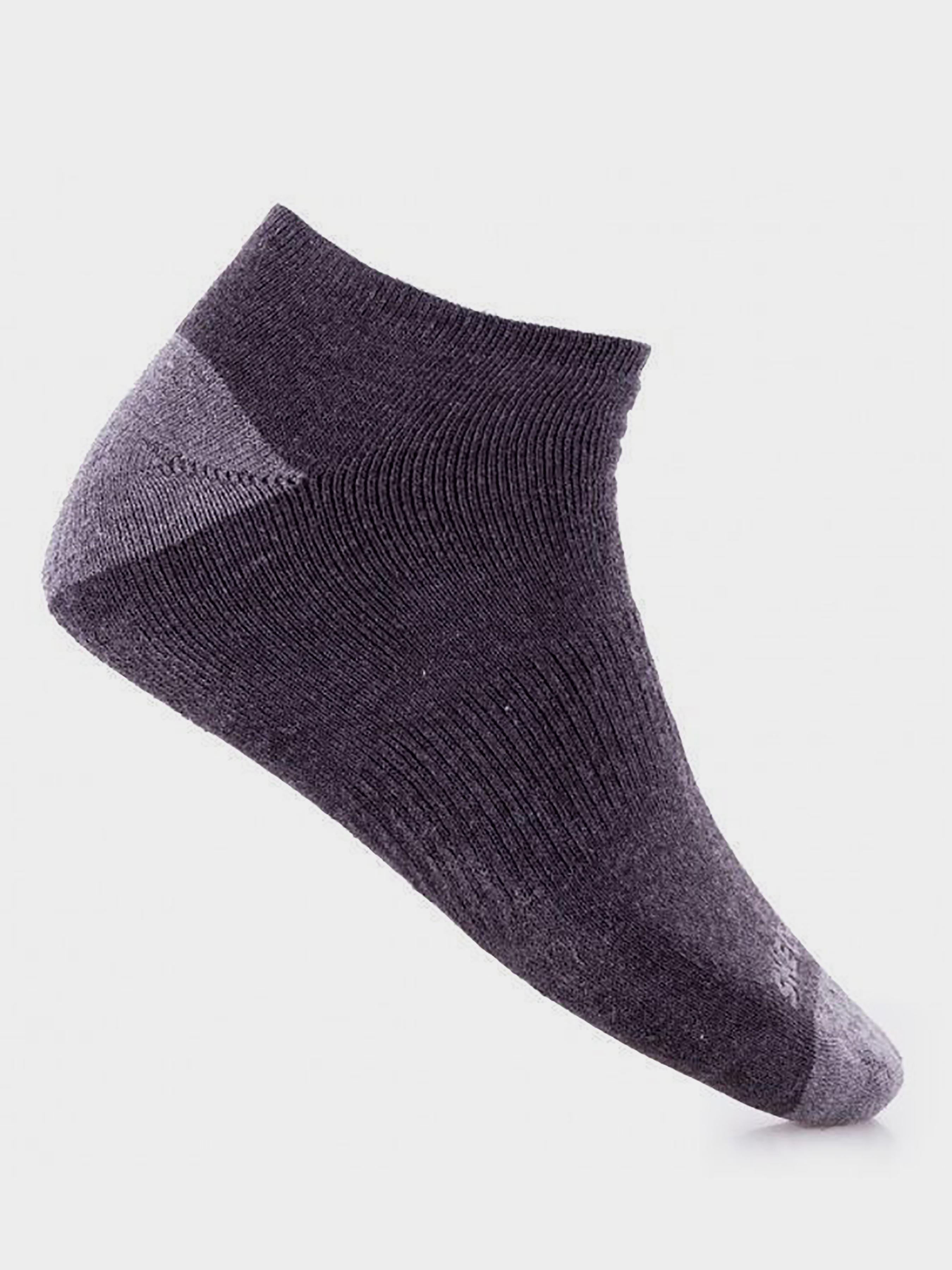 Носки для мужчин Skechers 9C76 размерная сетка одежды, 2017