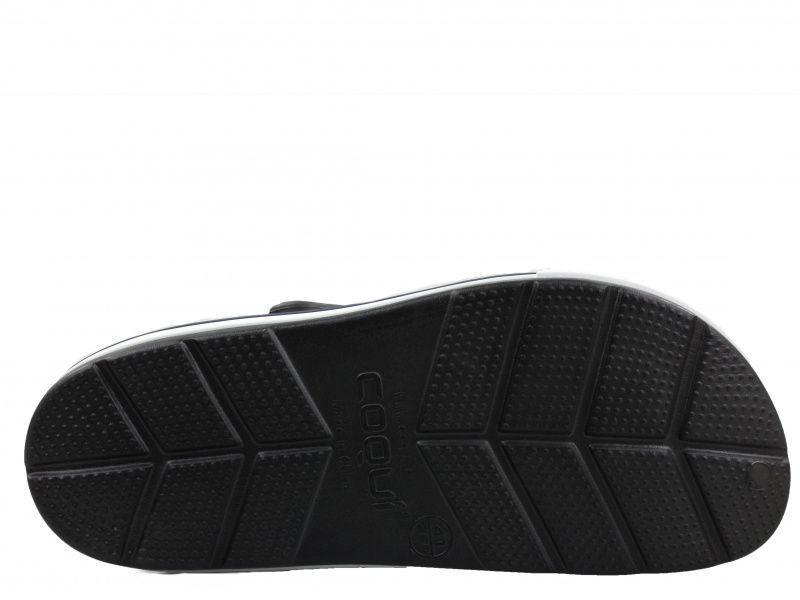 Сандалии для мужчин COQUI 9D33 размерная сетка обуви, 2017