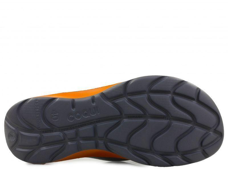 Шлёпанцы для мужчин COQUI 9D39 размерная сетка обуви, 2017