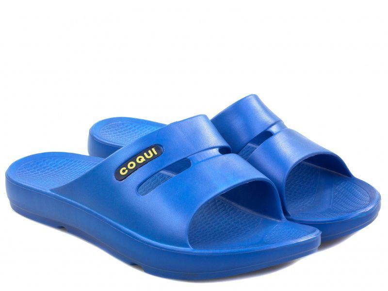 Шлёпанцы мужские COQUI 9D43 цена обуви, 2017