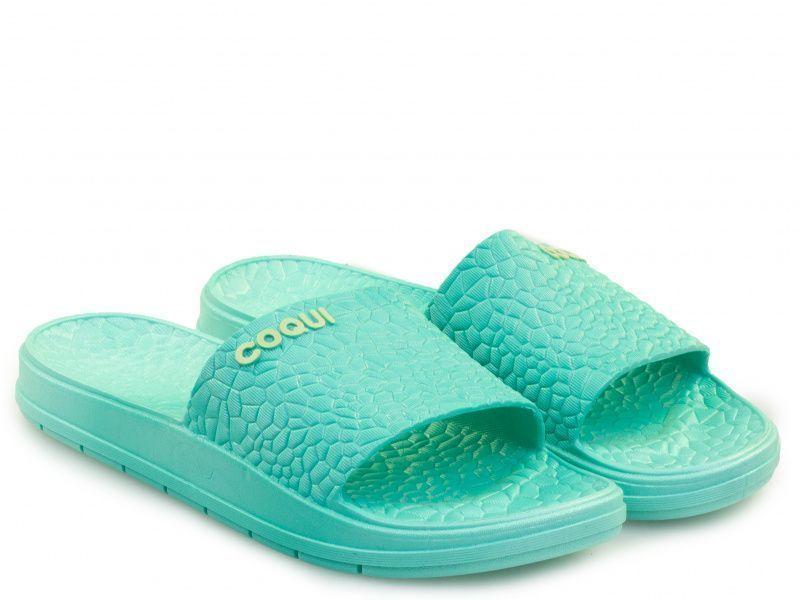 Шлёпанцы женские COQUI 9E39 цена обуви, 2017