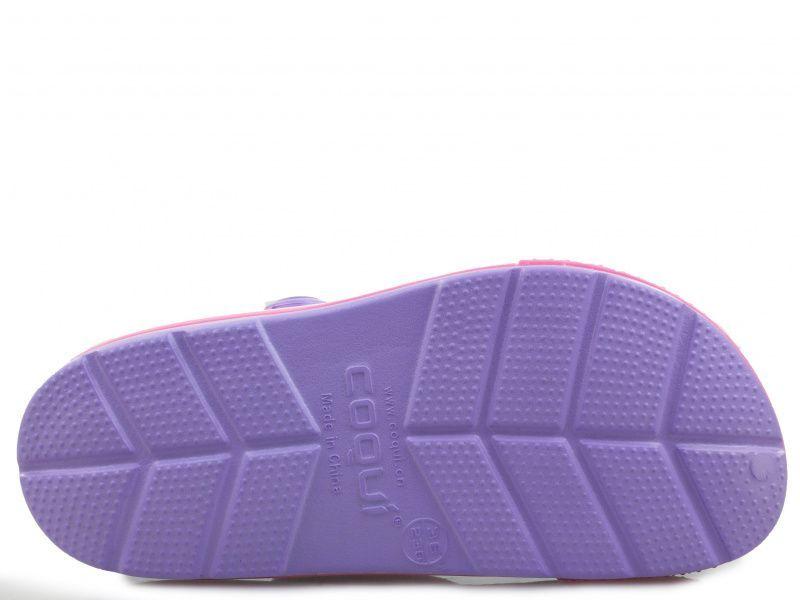 Сандалии для женщин COQUI 9E45 размерная сетка обуви, 2017