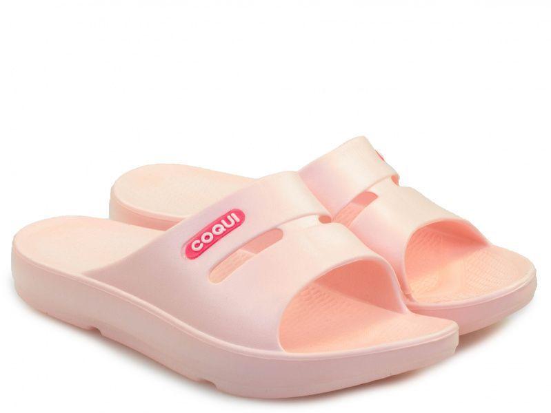 Шлёпанцы женские COQUI 9E54 цена обуви, 2017