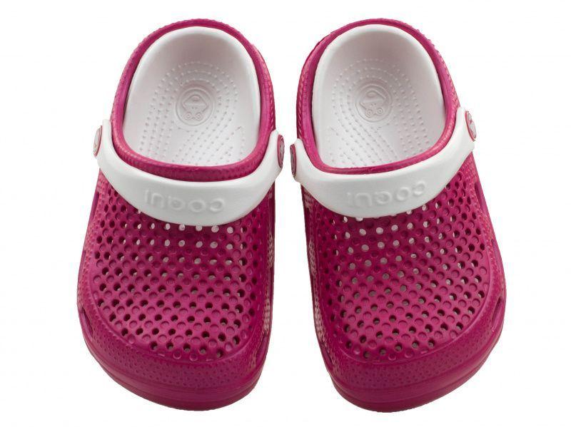 Сандалии детские COQUI 9F25 размеры обуви, 2017