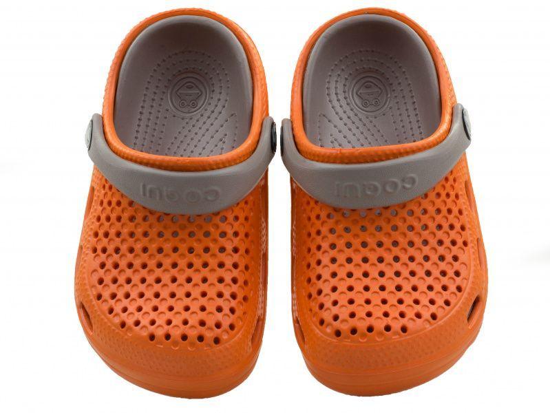 Сандалии для детей COQUI 9F27 размерная сетка обуви, 2017