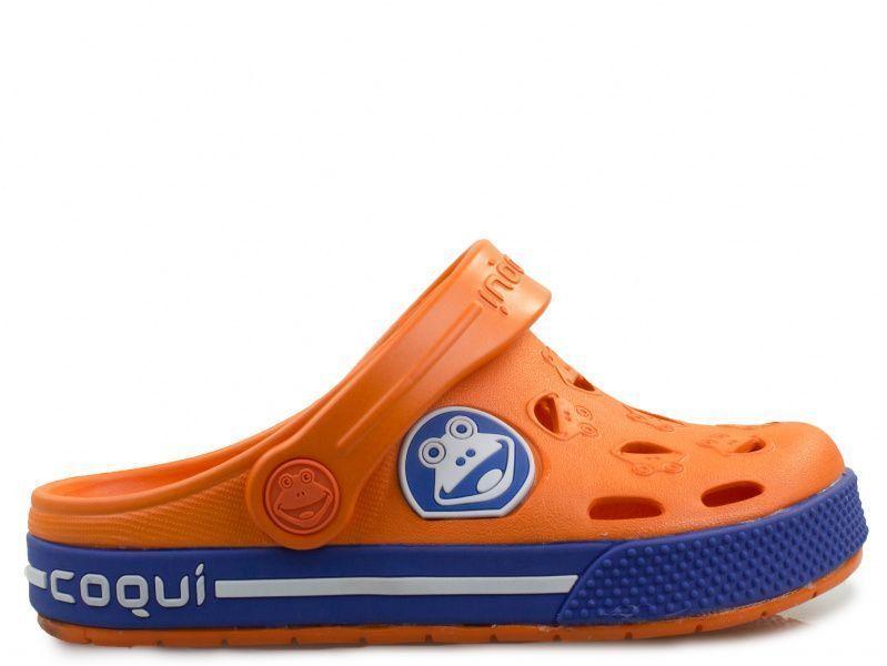 Сандалии для детей COQUI 9F40 размеры обуви, 2017
