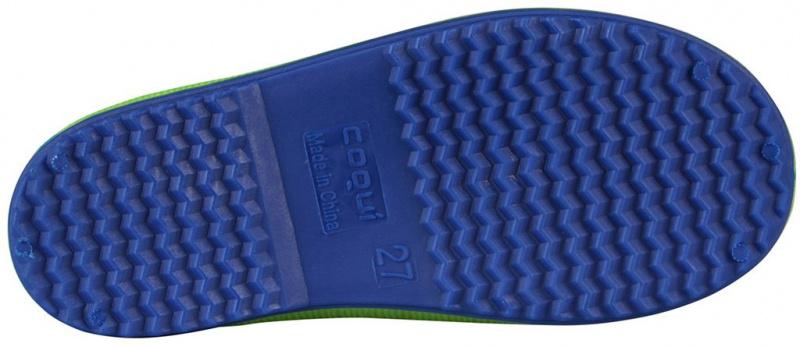 Ботинки детские COQUI 9F60 брендовые, 2017