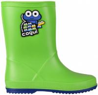Ботинки детские COQUI 9F60 , 2017