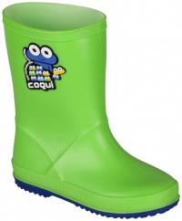 Ботинки детские COQUI 9F60 цена обуви, 2017