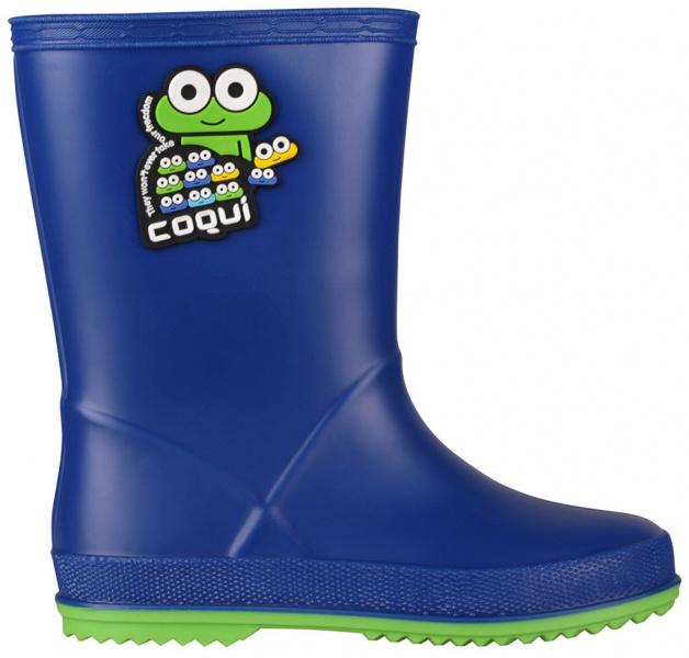 Ботинки для детей COQUI 9F61 купить онлайн, 2017