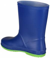 Ботинки для детей COQUI 9F61 примерка, 2017