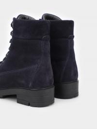 Черевики  для жінок BISTFOR 94452/48УШ брендове взуття, 2017