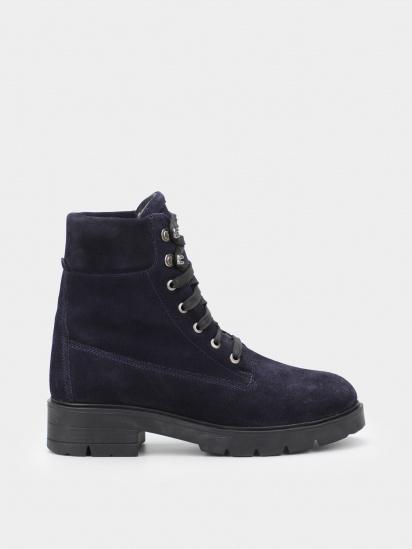 Черевики  для жінок BISTFOR 94452/48УШ модне взуття, 2017