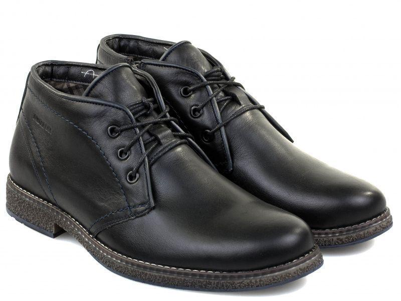 Ботинки для мужчин BISTFOR 9H10 размеры обуви, 2017