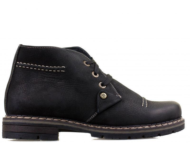 Ботинки для мужчин BISTFOR 9H14 размерная сетка обуви, 2017