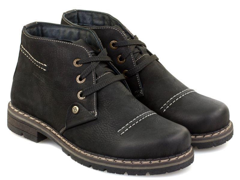 Ботинки для мужчин BISTFOR 9H14 размеры обуви, 2017