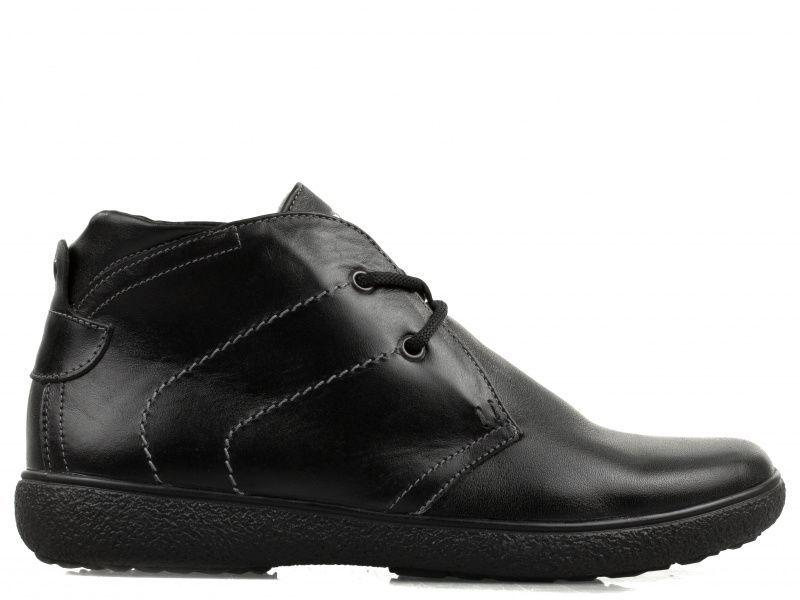 Ботинки для мужчин BISTFOR 9H15 размерная сетка обуви, 2017