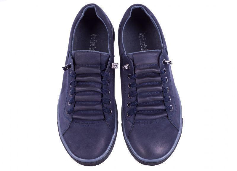 Полуботинки для мужчин BISTFOR 9H16 модная обувь, 2017