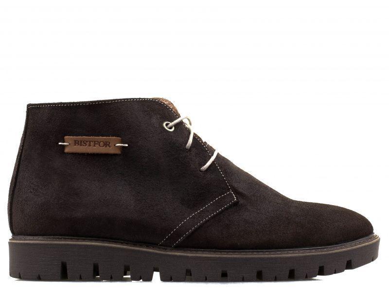 Ботинки для мужчин BISTFOR 9H2 купить в Интертоп, 2017