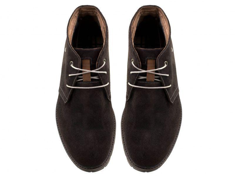 Ботинки для мужчин BISTFOR 9H2 , 2017