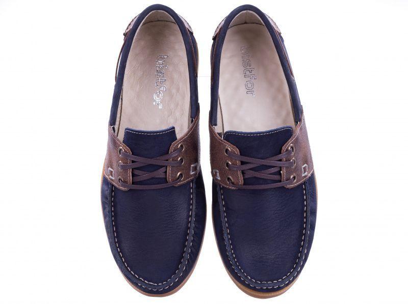 Полуботинки для мужчин BISTFOR 9H30 модная обувь, 2017