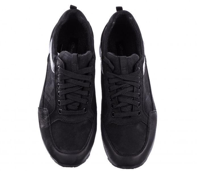 Полуботинки для мужчин BISTFOR 9H35 модная обувь, 2017