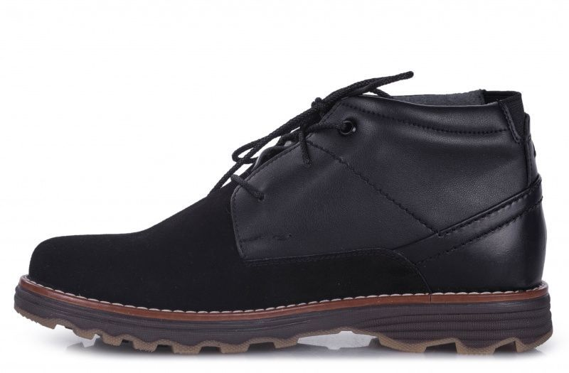 Ботинки для мужчин BISTFOR 9H36 брендовые, 2017