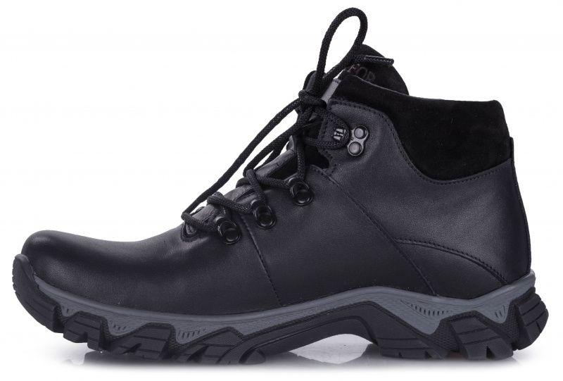 Ботинки для мужчин BISTFOR 9H38 брендовые, 2017