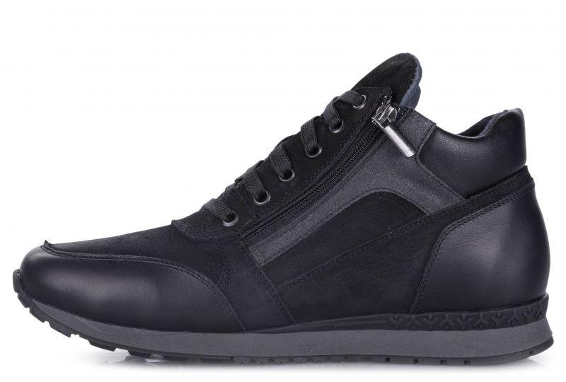Ботинки для мужчин BISTFOR 9H41 брендовые, 2017
