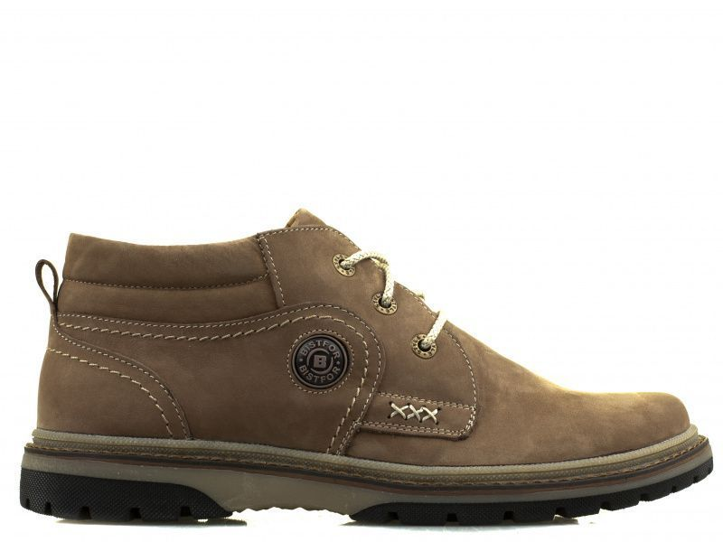 Ботинки для мужчин BISTFOR 9H5 купить в Интертоп, 2017