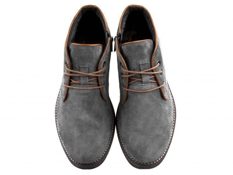Ботинки для мужчин BISTFOR 9H9 , 2017
