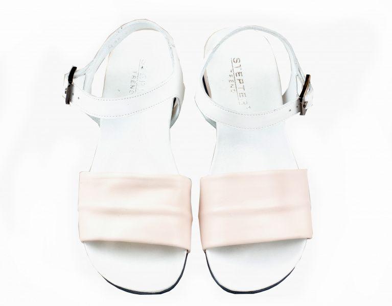 Сандалии для женщин Стептер 9K11 размеры обуви, 2017