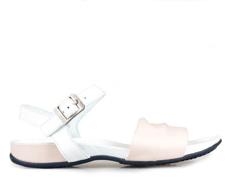 Сандалии для женщин Стептер 9K11 брендовые, 2017