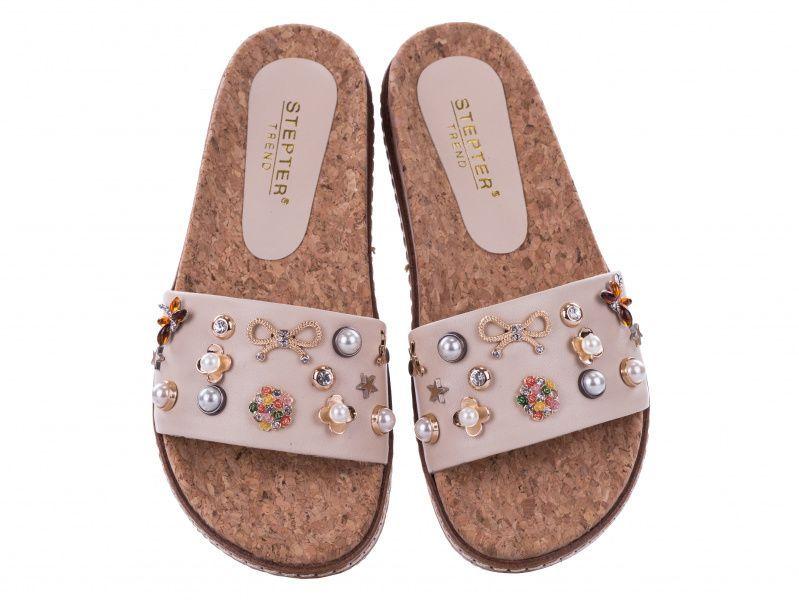 Шлёпанцы для женщин Стептер 9K15 размеры обуви, 2017