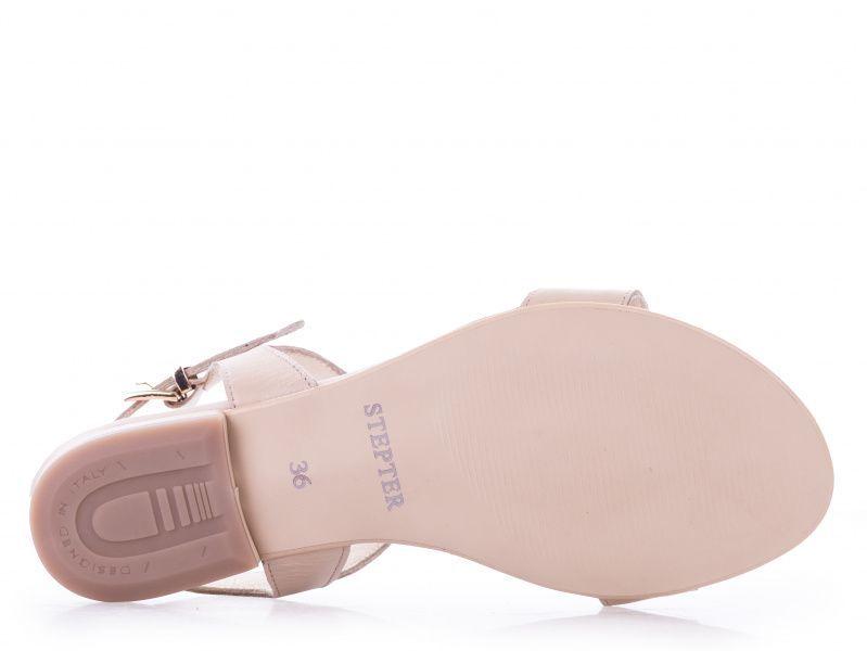 Стептер Сандалі жіночі модель 9K18 - купити за найкращою ціною в ... 8cbbb6c2ad006