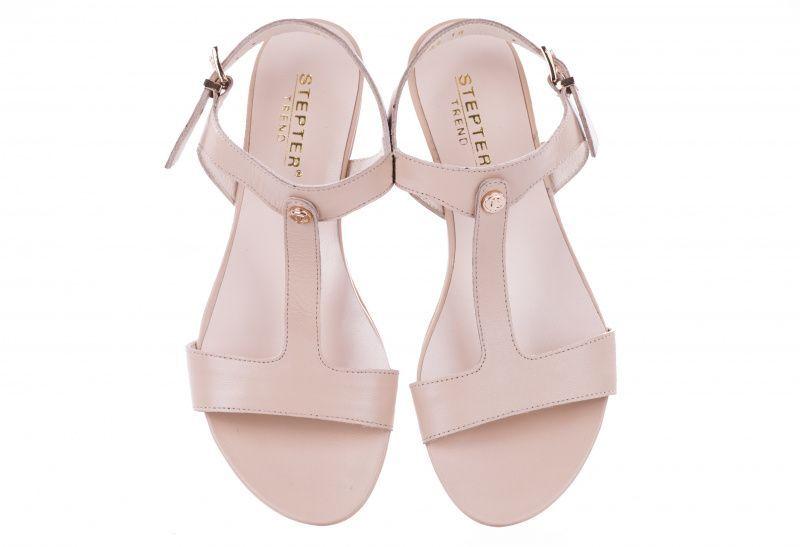 Сандалии для женщин Стептер 9K18 размеры обуви, 2017