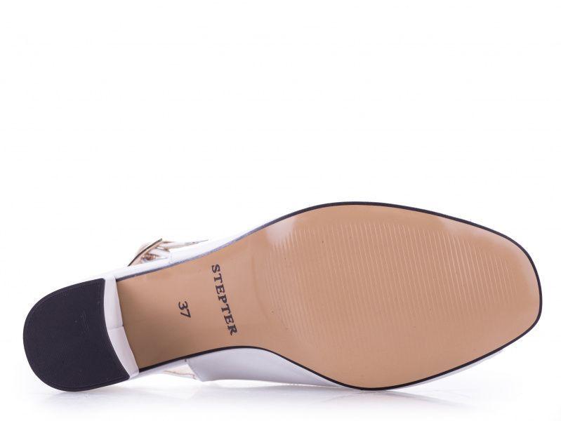Босоножки для женщин Стептер 9K32 размеры обуви, 2017