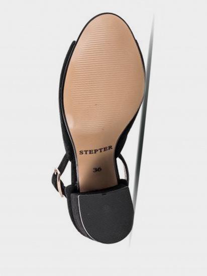 Босоніжки  для жінок Стептер 6420 розміри взуття, 2017