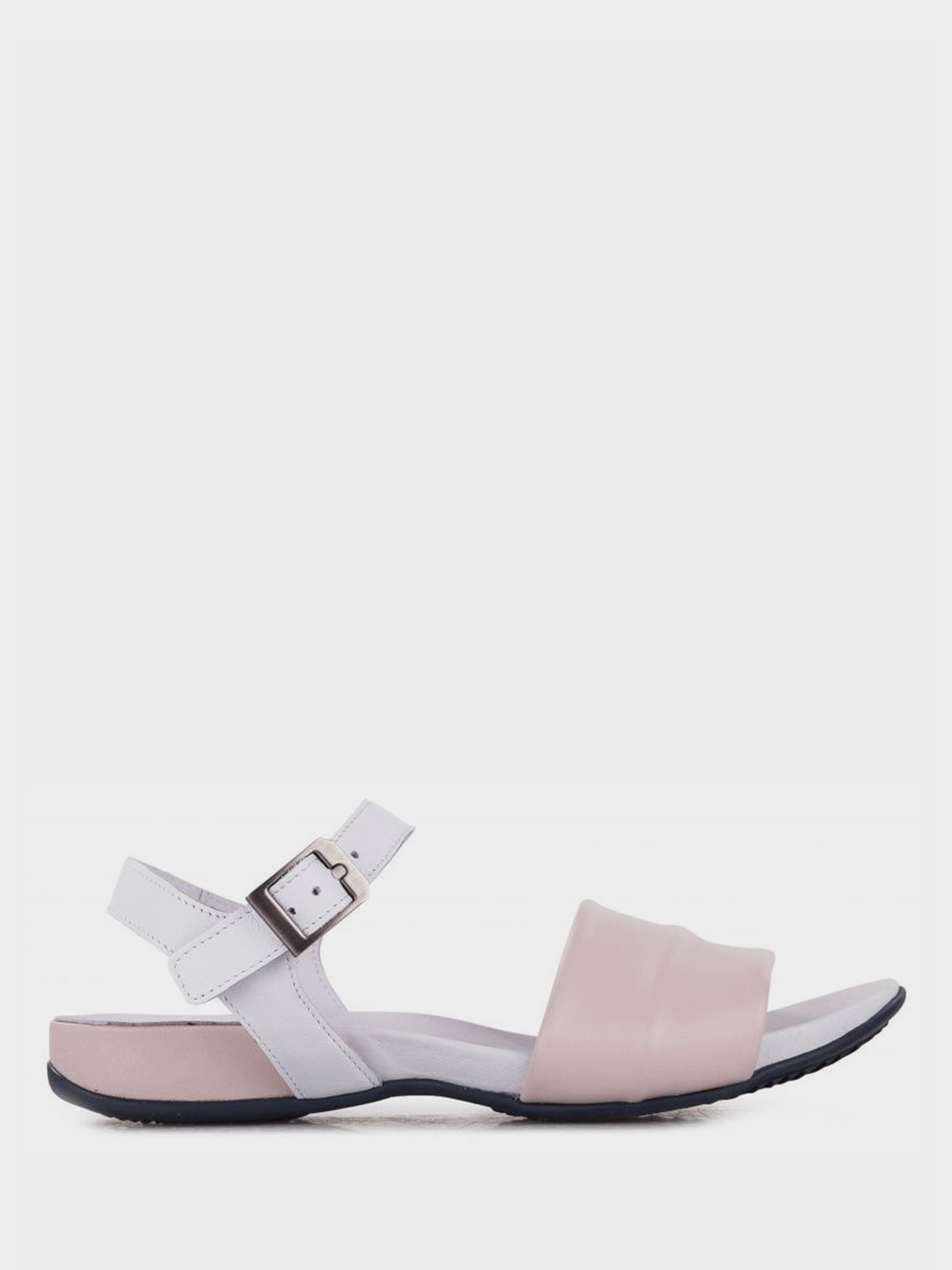 Сандалі  для жінок Стептер 6444-3 розмірна сітка взуття, 2017