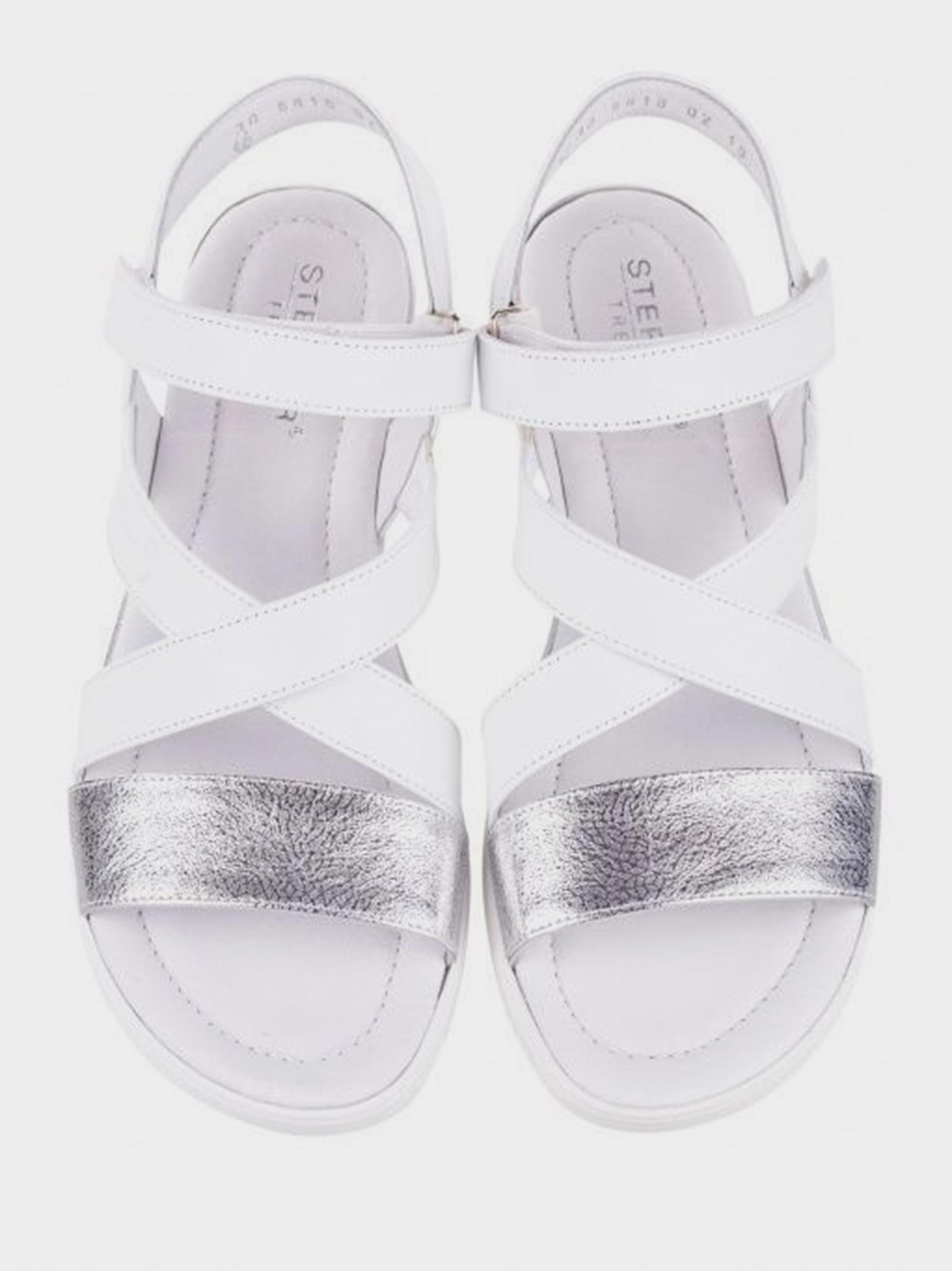 Сандалі  для жінок Стептер 6854-6818-2 брендове взуття, 2017