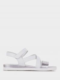 Сандалі  для жінок Стептер 6854-6818-2 модне взуття, 2017