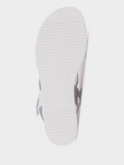 Сандалі  для жінок Стептер 6854-6818-2 купити взуття, 2017