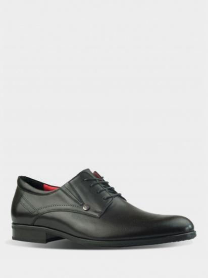 Полуботинки для мужчин Стептер 9K61 размеры обуви, 2017