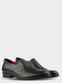Полуботинки для мужчин Стептер 9K62 модная обувь, 2017