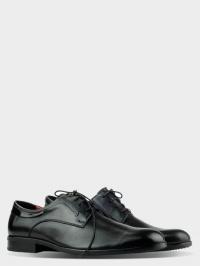 Полуботинки для мужчин Стептер 9K63 модная обувь, 2017
