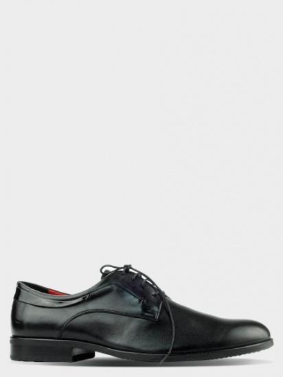 Полуботинки для мужчин Стептер 9K63 размеры обуви, 2017