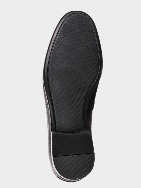 Полуботинки для мужчин Стептер 9K64 модная обувь, 2017