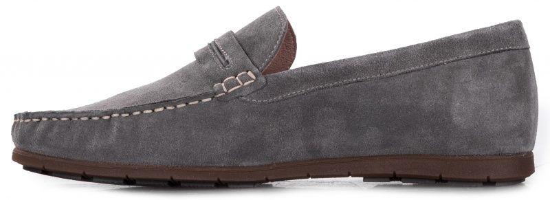 Мокасины для мужчин Стептер 9K65 размерная сетка обуви, 2017