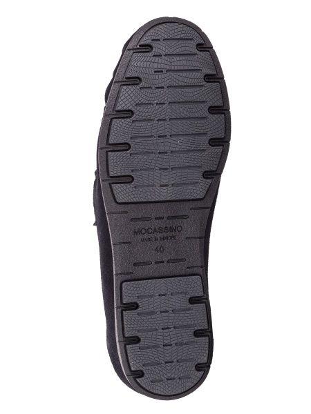 Мокасини  для чоловіків Стептер 9K66 модне взуття, 2017