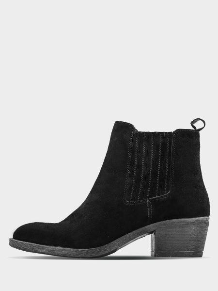 Ботинки для женщин Стептер 9K77 брендовые, 2017